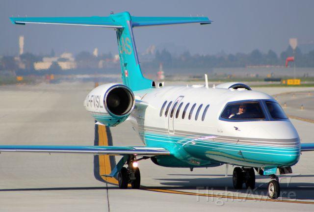 Learjet 45 (C-FVSL)