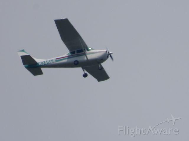 Cessna Skylane (N3485S)