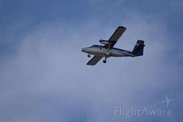 De Havilland Canada Twin Otter (N57RF) - Hardyville, VA