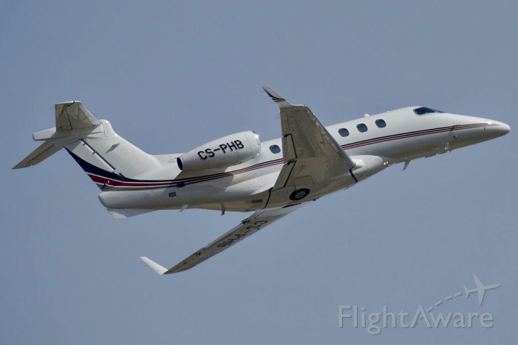 CS-PHB — - Embraer 505 Phenom 300 - Netjets Europe