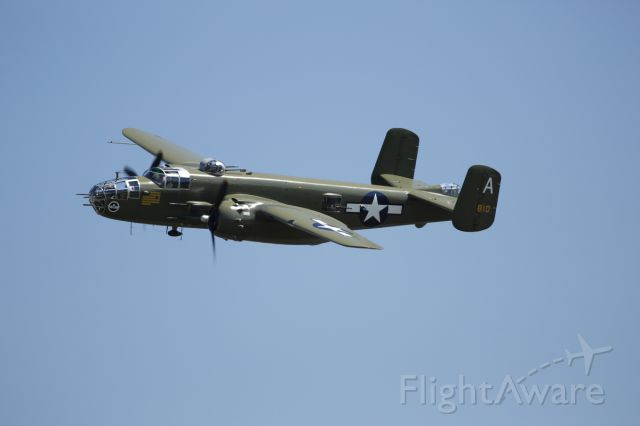 A810 — - Paine Filed, WA, 1st Annual Air and Ground Show