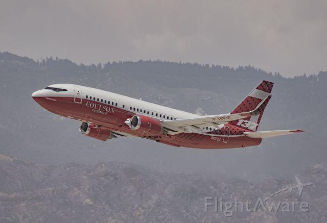 Boeing 737-700 (N127CG)
