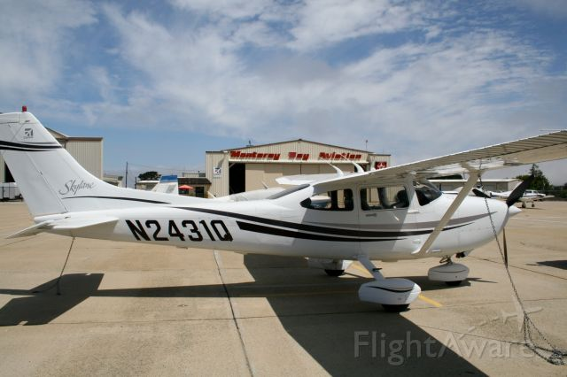 Cessna Skylane (N2431Q)