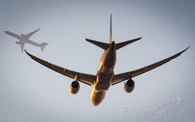 Boeing 787-9 Dreamliner (N27901)
