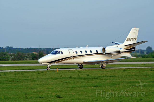 Cessna Citation Excel/XLS (N523KW)