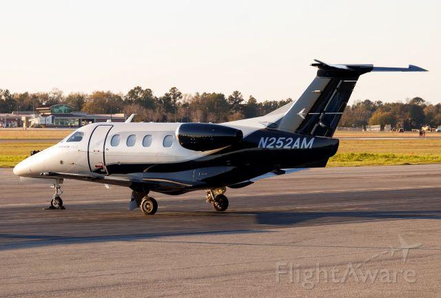Embraer Phenom 100 (N252AM)