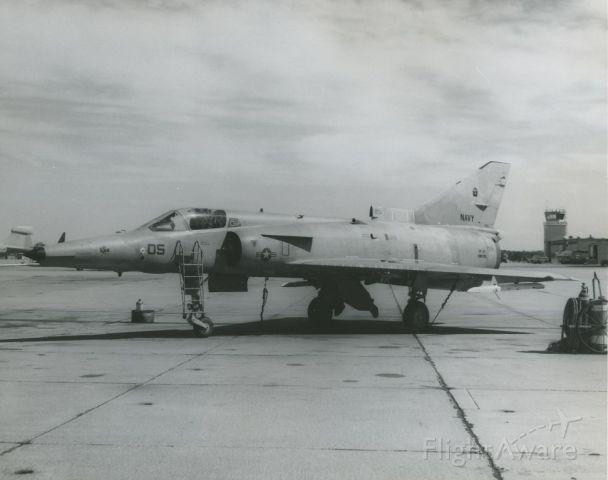 IAI Kfir (99-9735) - scanned from photograph<br />F-21A VF-43