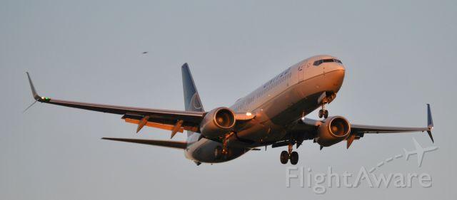 Boeing 737-800 (N87507)