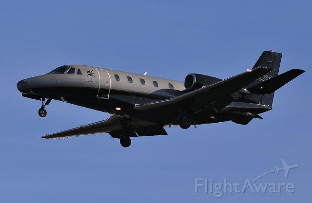 Cessna Citation Excel/XLS (N357MJ)