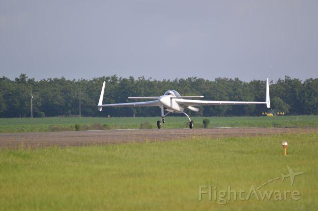 N835MS — - Mike Beasley's first flight.