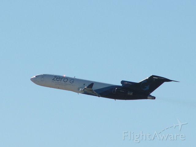 Boeing 727-100 (N794AJ)