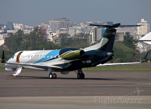 Embraer ERJ-135 (PT-SCR)