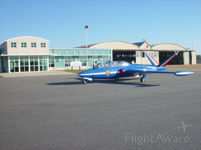 Piper Aerostar (N179PS)
