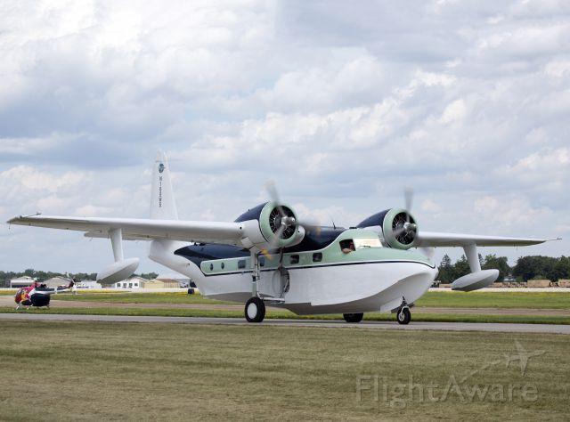 Piper Cheyenne 400 (N168WS) - Oshkosh 2014 is coming up!