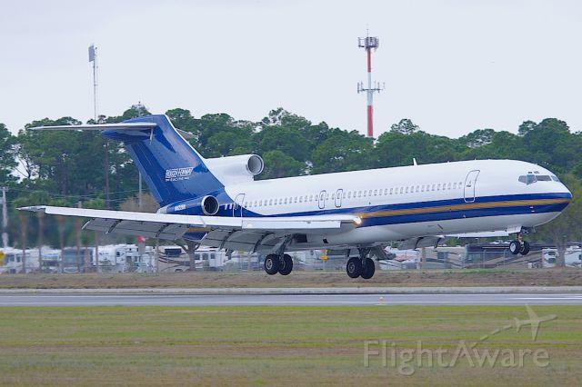 BOEING 727-200 (N422BN)
