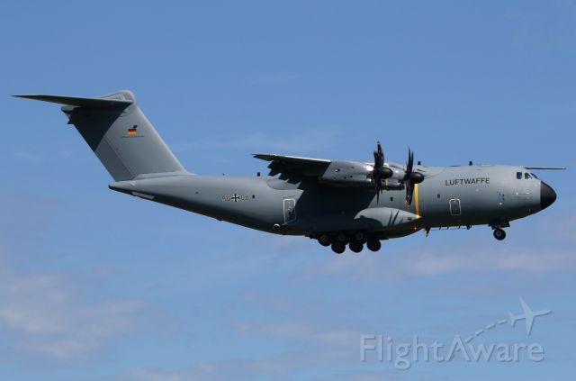 AIRBUS A-400M Atlas (GAF5406)