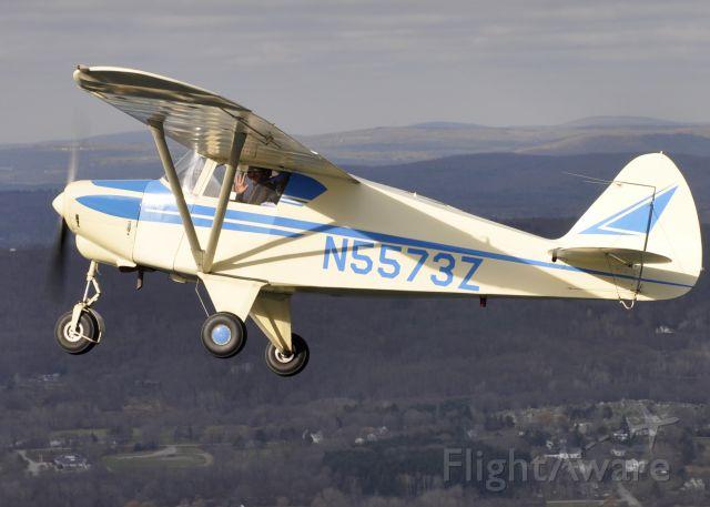 Piper PA-22 Tri-Pacer (N5573Z)