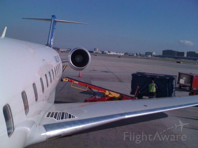 Canadair Regional Jet CRJ-200 (N466SW)