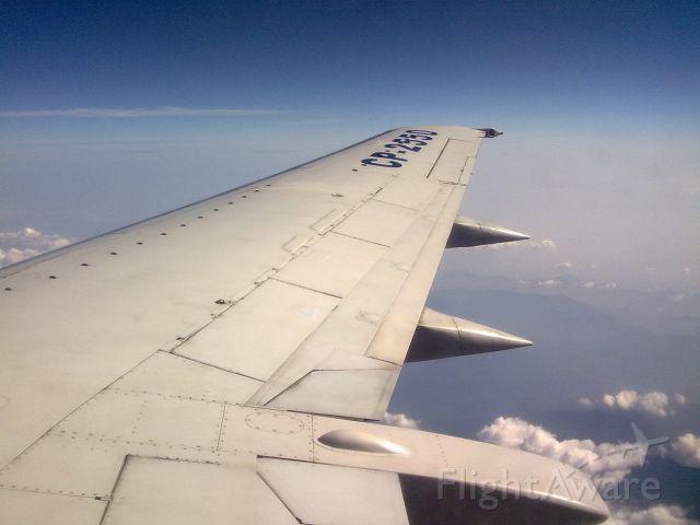 Boeing 737-500 —