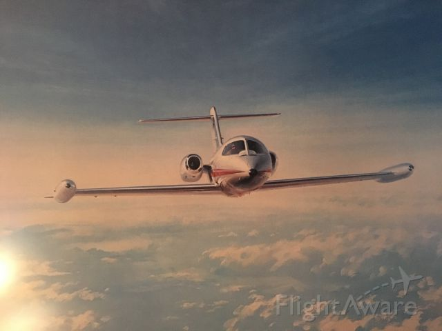 Learjet 24 — - My favorite ride of all time.  Wonderful plane to fly.<br />Painting by John Young.