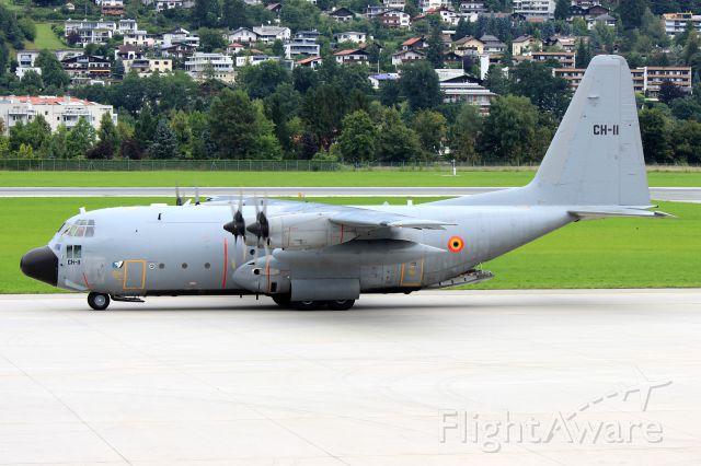 Lockheed C-130 Hercules (BMJ11)