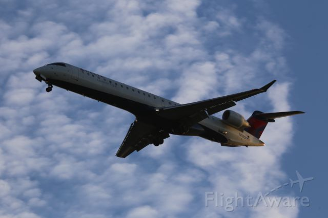 Canadair Regional Jet CRJ-900 (N813SK)