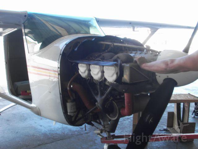 Cessna Skylane (N9942T)