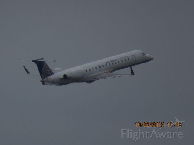 Embraer EMB-145XR (N21130)