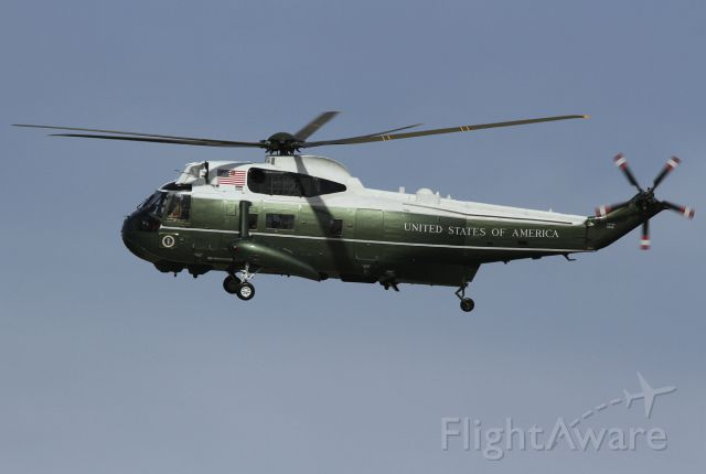 Sikorsky Sea King (15-9351)
