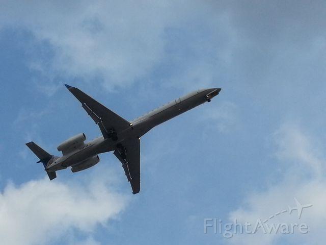 Embraer EMB-145XR (N14148)