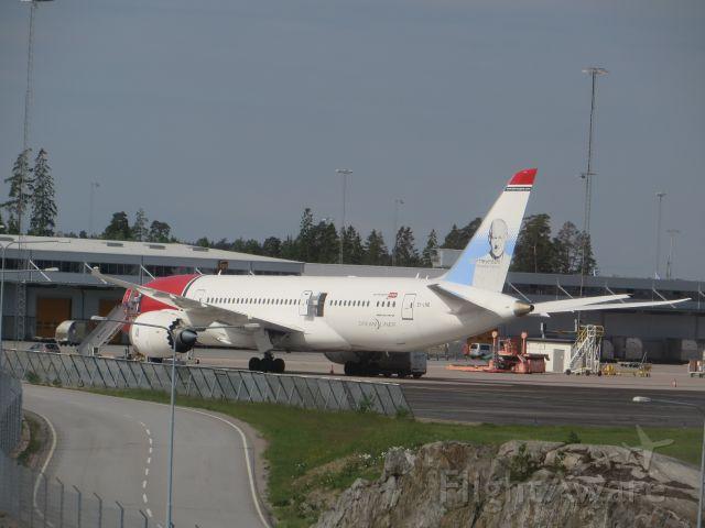 Boeing 787-8 (EI-LNB)