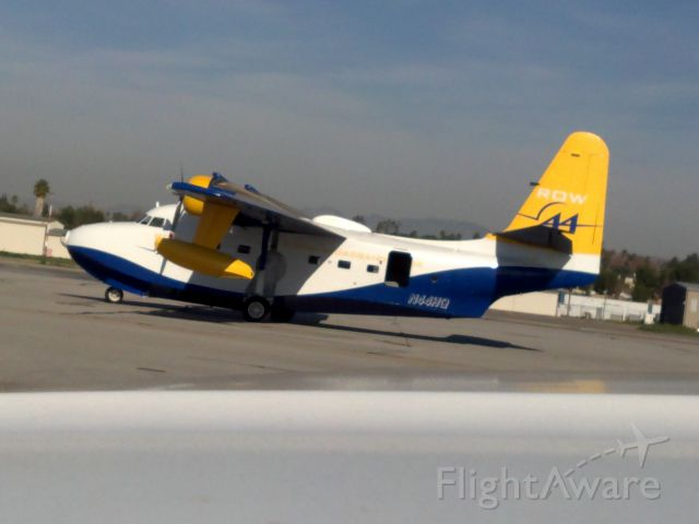 N44HQ — - Wow, a great visit to Fullerton, CA.