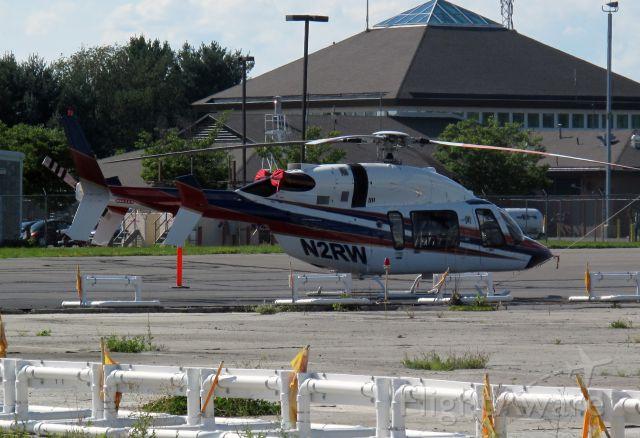 Bell 427 (N2RW)