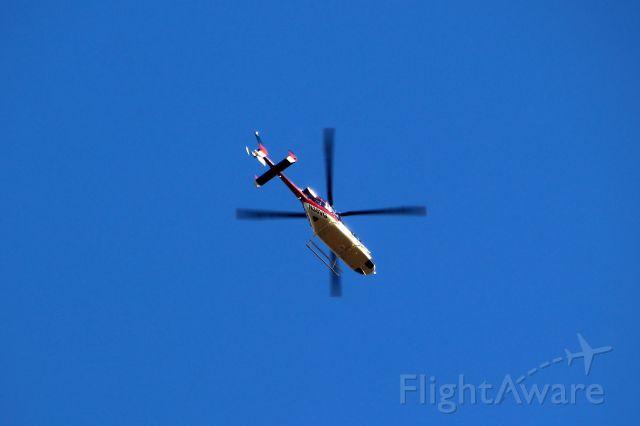 Bell 427 (N38VG)
