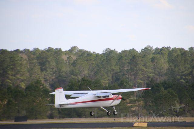 Cessna Commuter (N7857E)