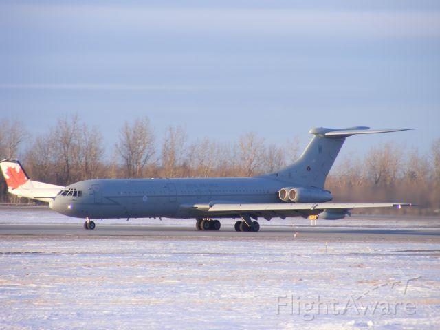 VICKERS VC-10 (XV106) - RAF VC10 at Ottawa