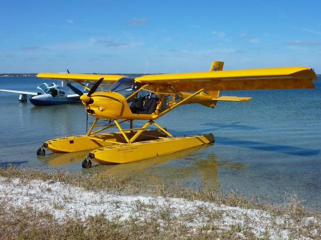 Beechcraft 35 Bonanza (N678DK) - Sebring FL