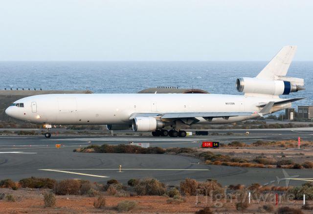 Boeing MD-11 (N513SN)