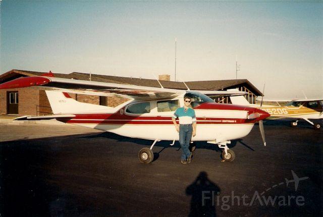 Cessna Centurion (N5751J)