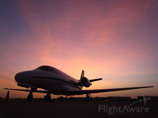 Cessna Citation II —