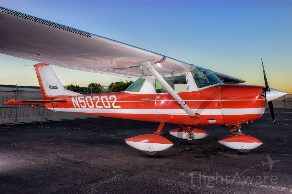 Cessna Commuter (N50202) - Photo shoot for Summit Aviation KLGB