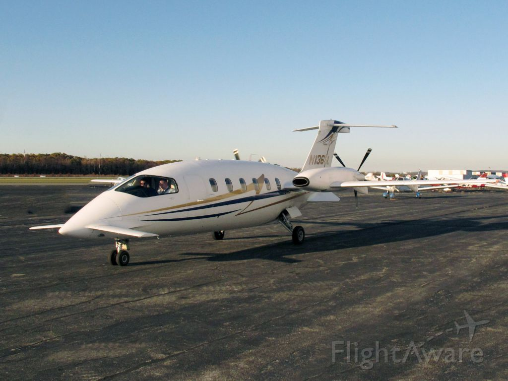 Cessna 336 Skymaster (N136SL) - Jet speeds with turboprop fuel flows.