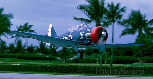 N57318 — - Take off.
