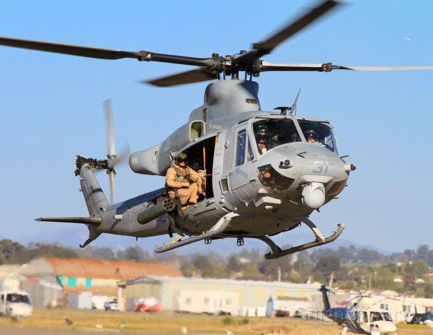 BELL UH-1Y —