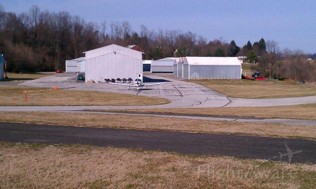 Piper Cherokee (N5638U)