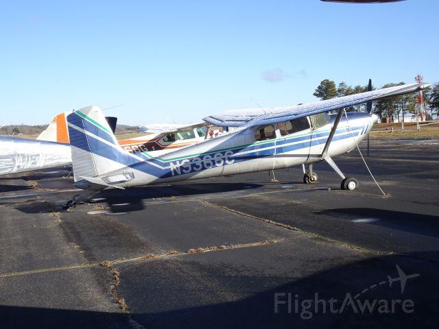 Cessna Skywagon 180 (N8366C)