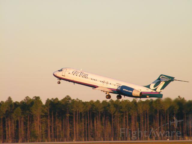 Boeing 717-200 (N993AT)