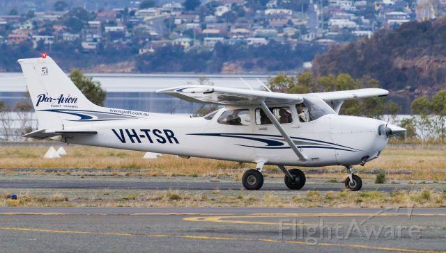 Cessna Skyhawk (VH-TSR)