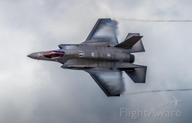 Lockheed F-35C (13-5079) - New York Airshow 2019, Newburgh NY