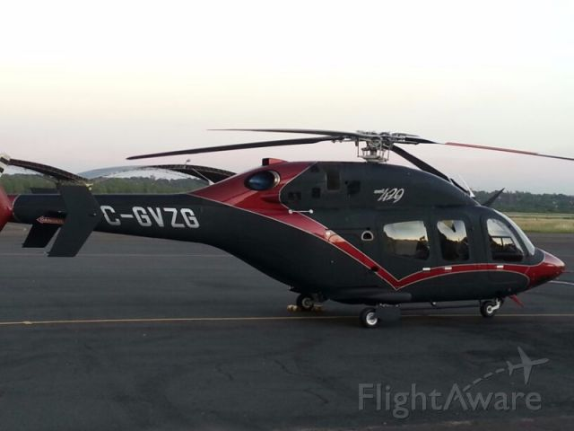 Bell 429 GlobalRanger (C-GVZG)